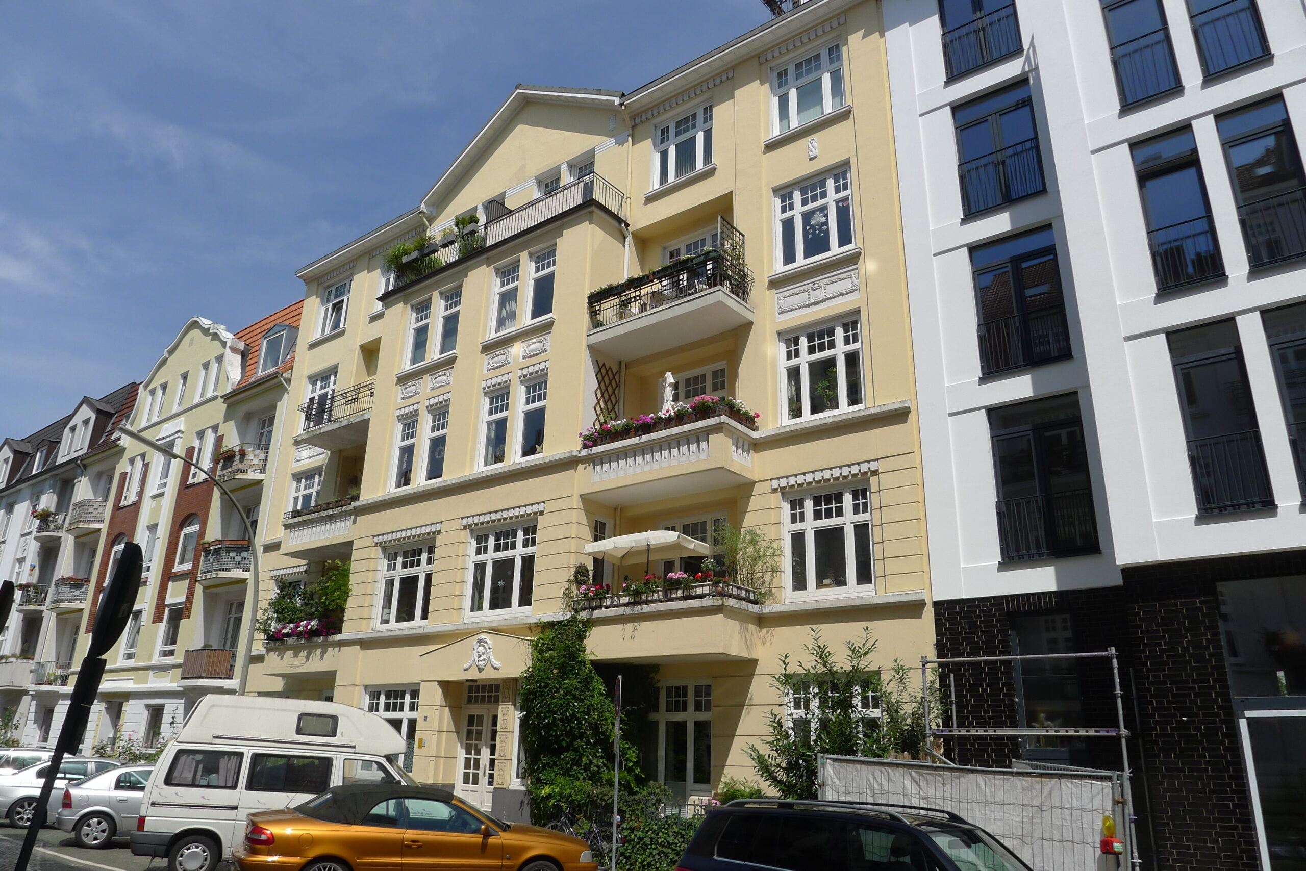 Immobilien-Image